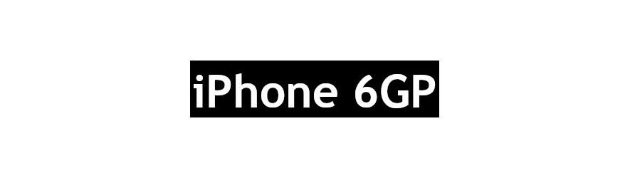 Línea de Pantallas LCD iPhone 6G Plus TPS Premium - 12 Meses de garantía