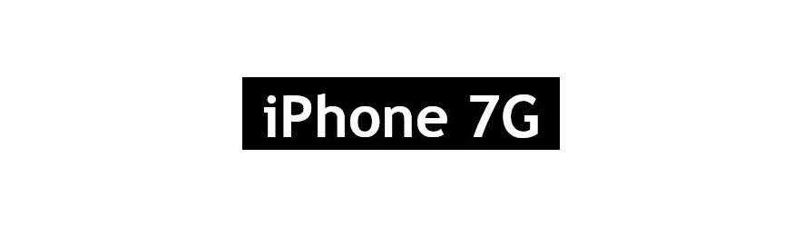Línea de Pantallas LCD iPhone 7G TPS Premium - 12 Meses de garantía