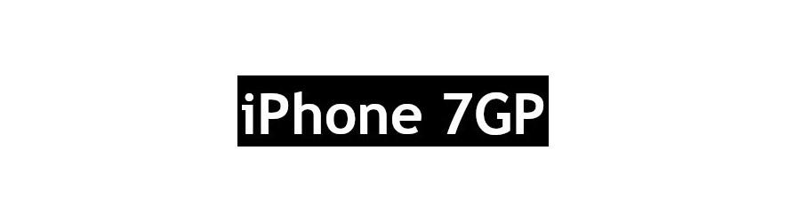Línea de Pantallas LCD iPhone 7G Plus TPS Premium - 12 Meses de garantía