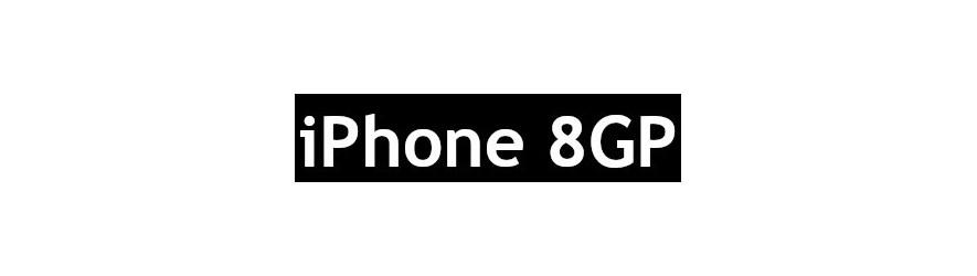 Línea de Pantallas LCD iPhone 8G Plus TPS Premium - 12 Meses de garantía