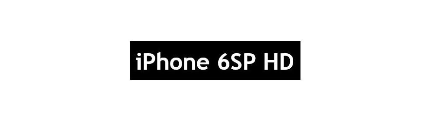 Línea de Pantallas LCD iPhone 6S Plus TPS SUPREME HD - 12 Meses de garantía