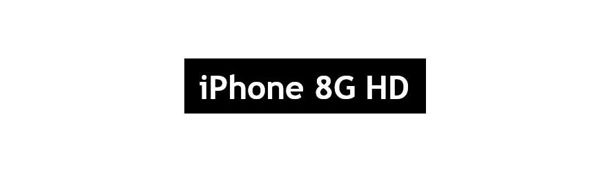 Línea de Pantallas LCD iPhone 8G TPS SUPREME HD - 12 Meses de garantía