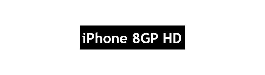 Línea de Pantallas LCD iPhone 8G Plus TPS SUPREME HD - 12 Meses de garantía