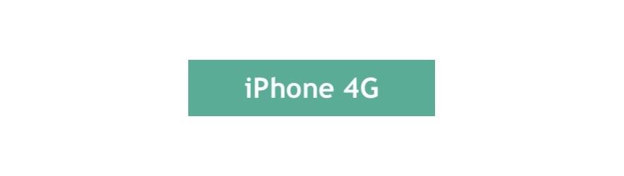Baterías SiGN para iPhone 4G - 12 meses de garantía