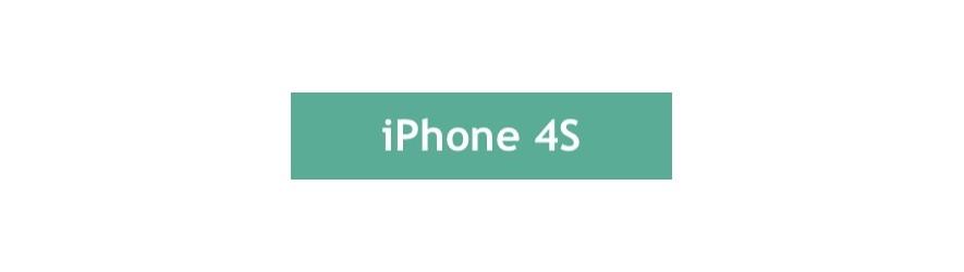 Baterías SiGN para iPhone 4S - 12 meses de garantía