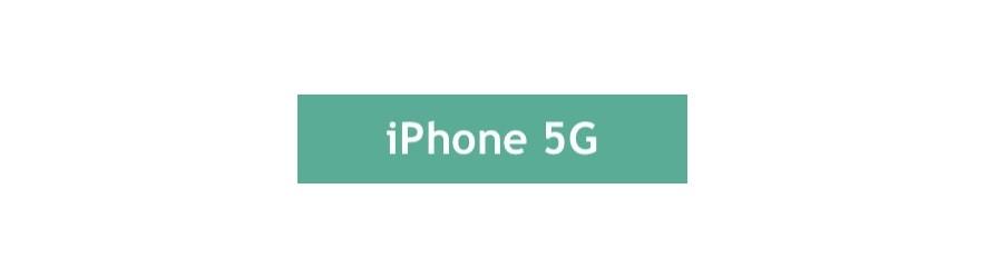 Baterías SiGN para iPhone 5G - 12 meses de garantía