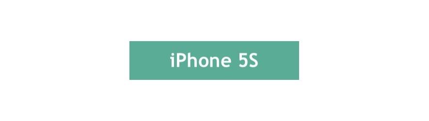 Baterías SiGN para iPhone 5S - 12 meses de garantía