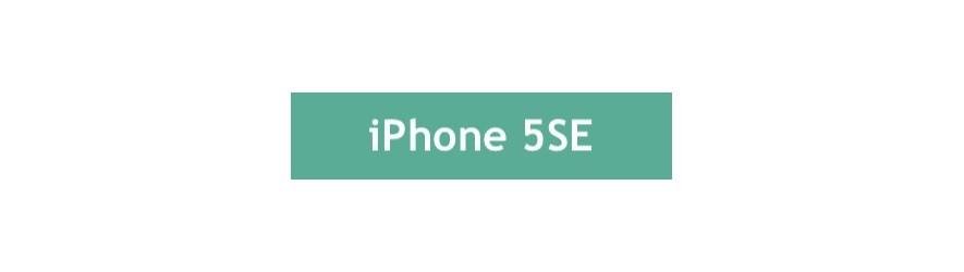 Baterías SiGN para iPhone 5SE - 12 meses de garantía