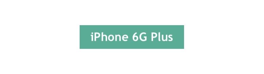 Baterías SiGN para iPhone 6G Plus - IC Original - 12 meses de garantía