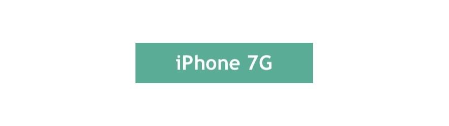 Baterías SiGN para iPhone 7G - IC Original - 12 meses de garantía