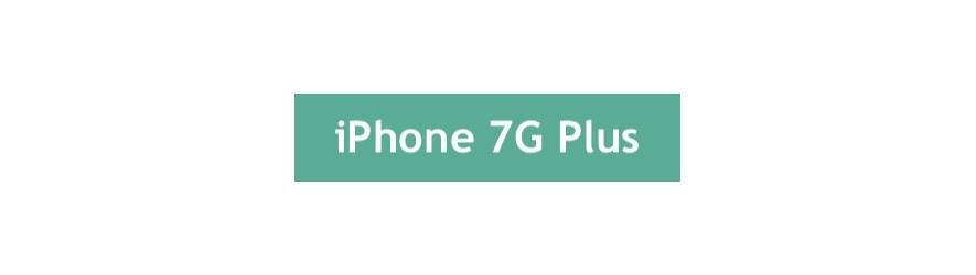 Baterías SiGN para iPhone 7G Plus - IC Original - 12 meses de garantía