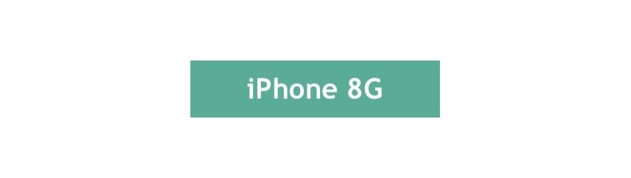 Baterías SiGN para iPhone 8G - IC Original - 12 meses de garantía