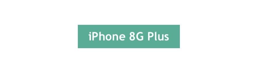 Baterías SiGN para iPhone 8G Plus - IC Original - 12 meses de garantía
