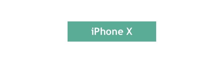 Baterías SiGN para iPhone X - IC Original - 12 meses de garantía