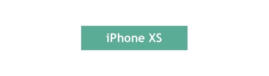 Baterías SiGN para iPhone XS - IC Original - 12 meses de garantía