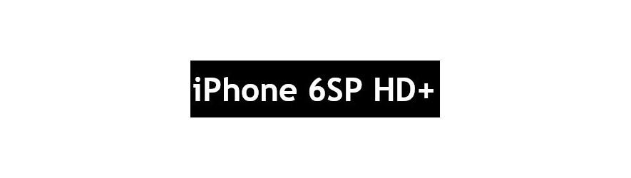 Línea de Pantallas LCD iPhone 6S Plus TPS SUPREME HD+ 12 Meses de garantía