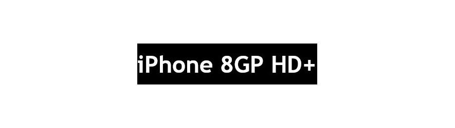 Línea de Pantallas LCD iPhone 8G Plus TPS SUPREME HD+ 12 Meses de garantía