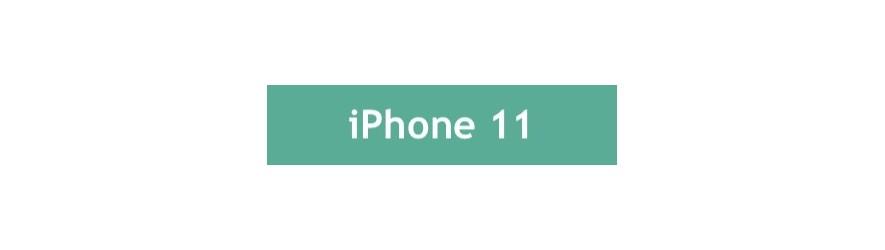 Baterías SiGN para iPhone 11 - IC Original - 12 meses de garantía