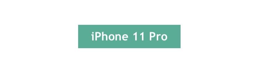 Baterías SiGN para iPhone 11 Pro - IC Original - 12 meses de garantía