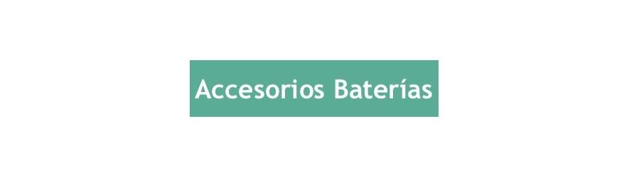 Accesorios Baterías SiGN para iPhone - 12 meses de garantía